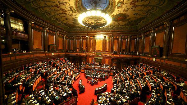 İtalya Senatosu