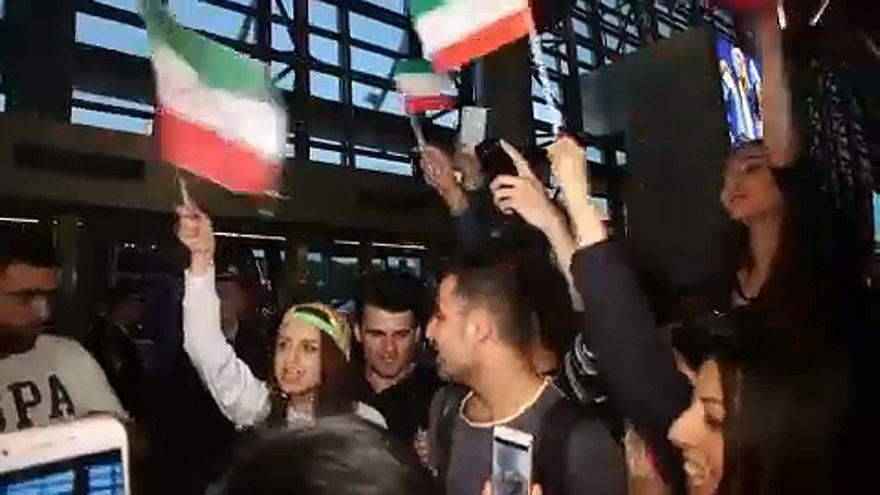 """Vb 2018: Irán az """"első fecske"""""""