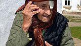 Dünyanın en yaşlı insanıyla zamana yolculuk