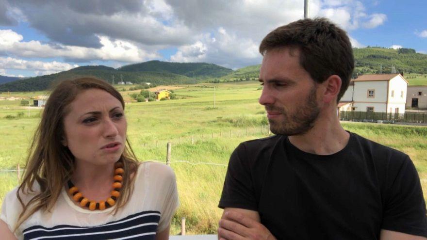 Italia: il sud abbandonato roccaforte del M5S