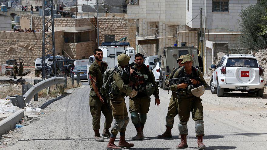 مقتل فلسطيني برصاص الجيش الإسرائيلي في الضفة الغربية