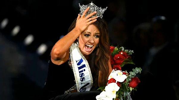 Miss Amerika: Nincs több bikinis felvonulás