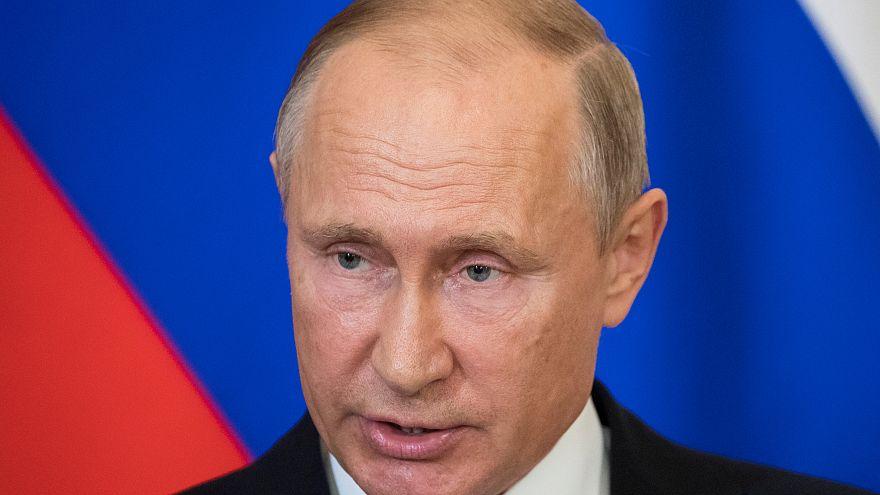 بوتين يصف قرار ترامب لقاء كيم جونغ أون بالشجاع والصائب