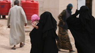 Was wird aus den Kindern des Dschihad?