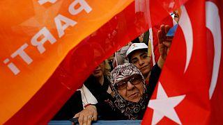 Seçim 2018: Türk siyasetinde kadınlar