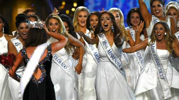 Miss America  pageant axes swimsuit contests