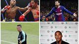 Dünyanın en çok kazanan 100 sporcusu