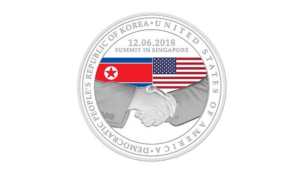 مقدمات دیدار ترامپ و رهبر کره شمالی؛ از اقامتگاه مجلل تا مدال افتخار