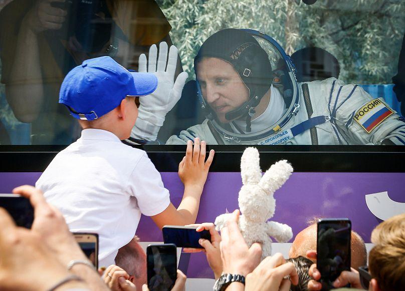 REUTERS/Shamil Zhumatov