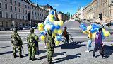İsveç, yarım asır sonra ilk kez gönüllü askerleri göreve çağırdı
