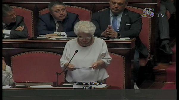 Senadora critica medidas migratórias do novo Governo italiano
