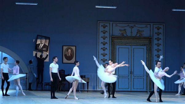 Prix Benois a Serebrennikov, il coreografo che non piace a Putin