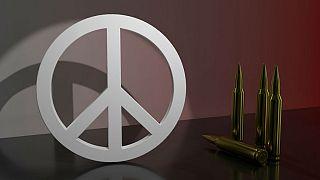 گزارش شاخص صلح جهانی: جهان در مقایسه با یک دهۀ گذشته ناآرامتر شده است
