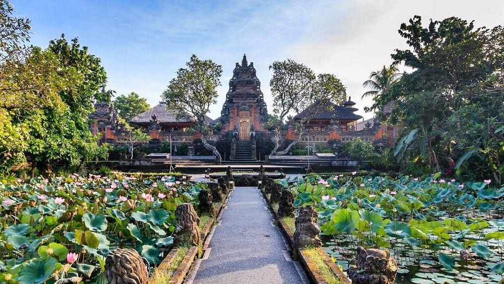 Bali: qué hacer y dónde alojarse en el distrito de la jungla de Ubud