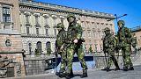 حضور ۲۲ هزار سوئدی در فراخوان یک روزه ارتش