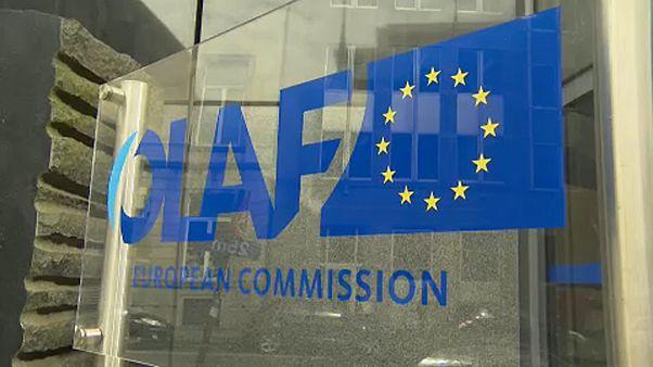L'Office européen de lutte antifraude dresse son bilan annuel