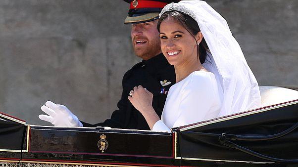 Ποιο είναι το γαμήλιο δώρο της Ελισάβετ στη Μέγκαν και τον Χάρι;