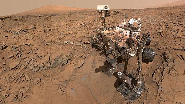 Τι ανακάλυψε στον Άρη το Curiosity;