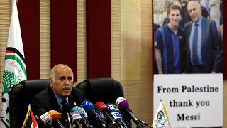 Аргентина отменила товарищеский матч с Израилем