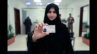 Ab dem 24. Juni ist es Frauen in Saudi-Arabien erlaubt, Auto zu fahren.