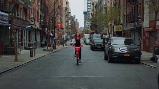 Uber to launch bike-sharing service in Europe