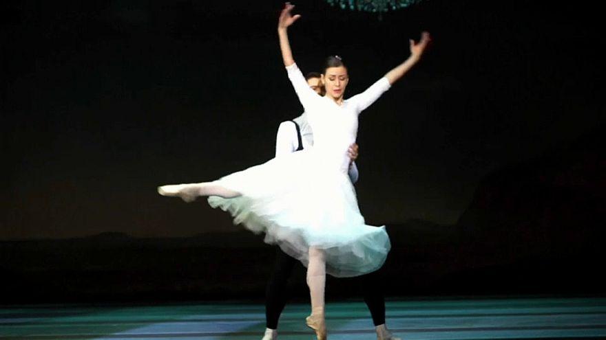 Nureyev Ballet wins major awards at Prix Benois