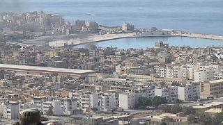 Libia: le truppe di Haftar conquistano il centro di Derna