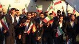 إيران أول منتخب يصل روسيا للمشاركة في المونديال والمدرب يلوم السياسة