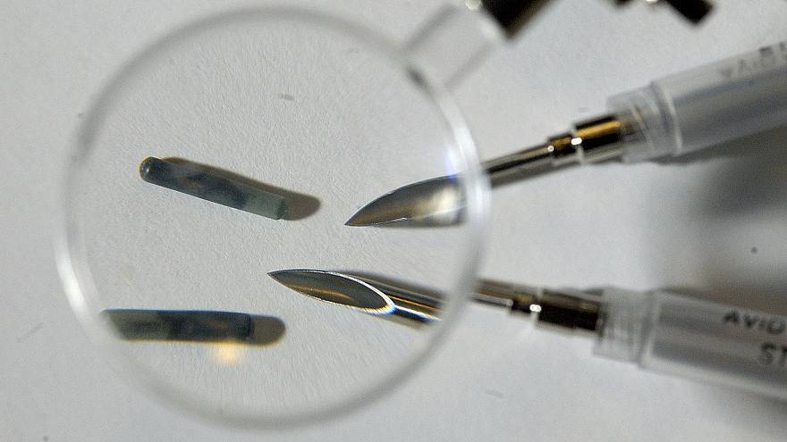 Dünyada mikroçip taşıyanların sayısı artıyor - işte nedenleri