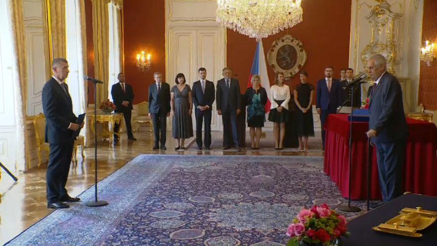 Segunda oportunidad para formar Gobierno en la República Checa