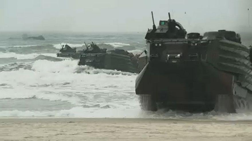Mozgósítási tervet dolgoz ki a NATO