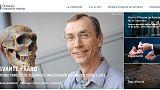 Svante Päävo, el hombre que demostró que llevamos dentro un neardental, Premio Princesa de Asturias de Investigación
