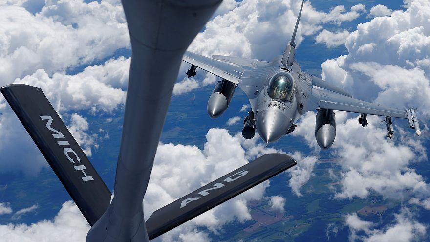 La OTAN quiere mejorar su capacidad de reacción