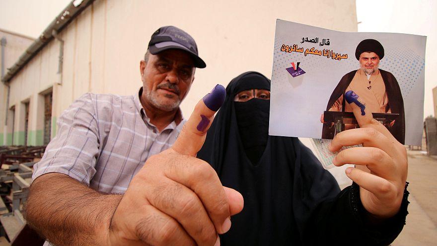 برلمان العراق يصوت لصالح إعادة فرز يدوي للأصوات في الانتخابات العامة في عموم البلاد