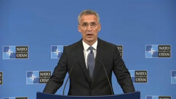 NATO bestätigt Aufrüstungspläne