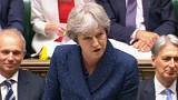 "May accused of being ""shambolic"" and ""incompetent"" over Brexit White Paper"