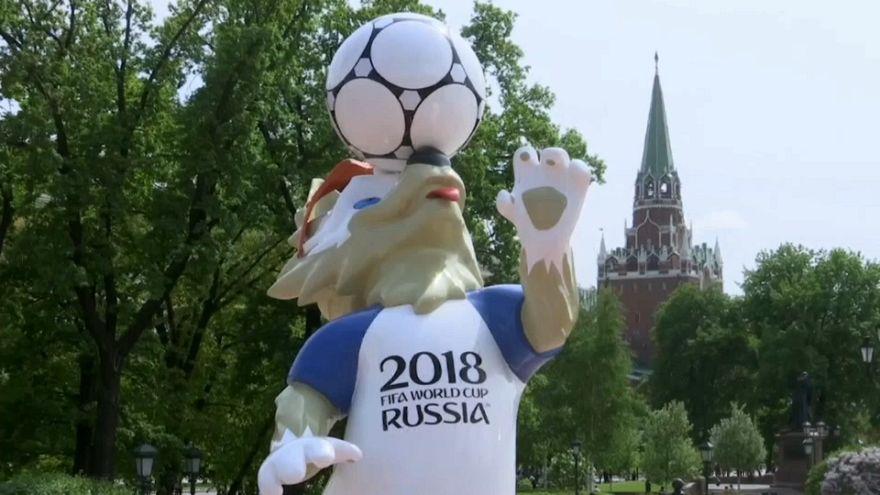 ЧМ-2018: спорт или политика?
