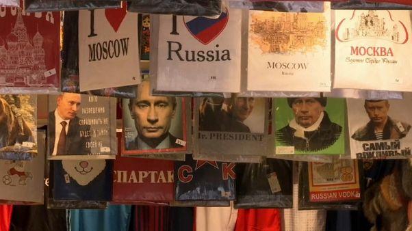 Mondial : l'ambition politique de Poutine