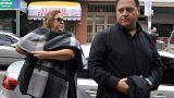 ابن بابلو إسكوبار وأرملته يواجهان تهمة غسيل أموال بالأرجنتين