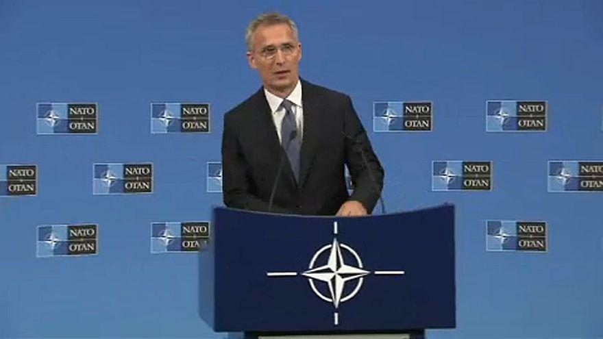 NATO Rus tehdidini görüşecek