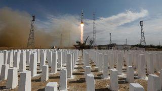 """¿Por qué es tan especial para Alemania la misión """"Horizons""""?"""