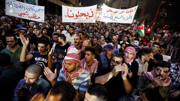 Jordanie : les raisons de la colère