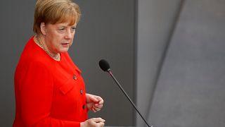 Меркель: Крым отрезал Россию от G8