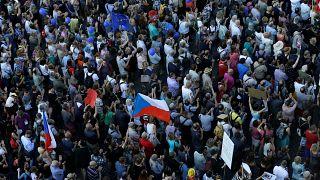 Regierungsbildung in Tschechien: Babiš versucht es noch einmal