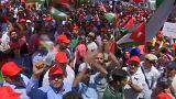 Die jordanische Volksseele kocht