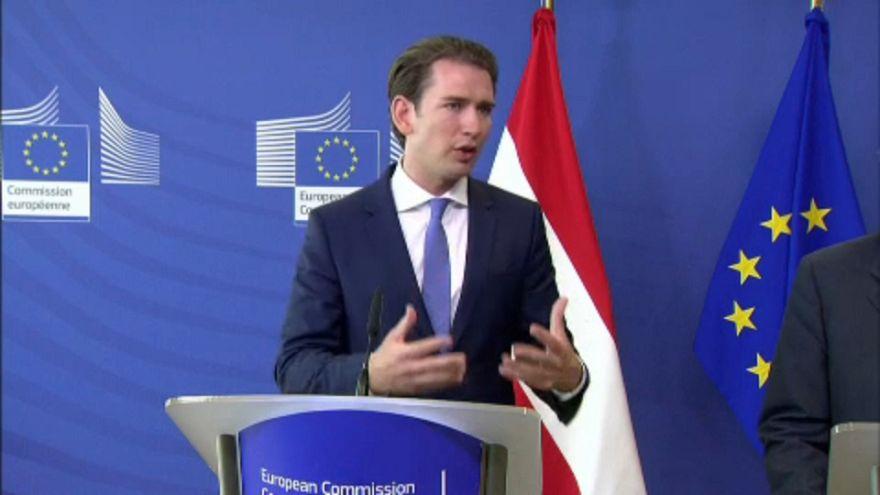 Программа Австрии для Евросоюза