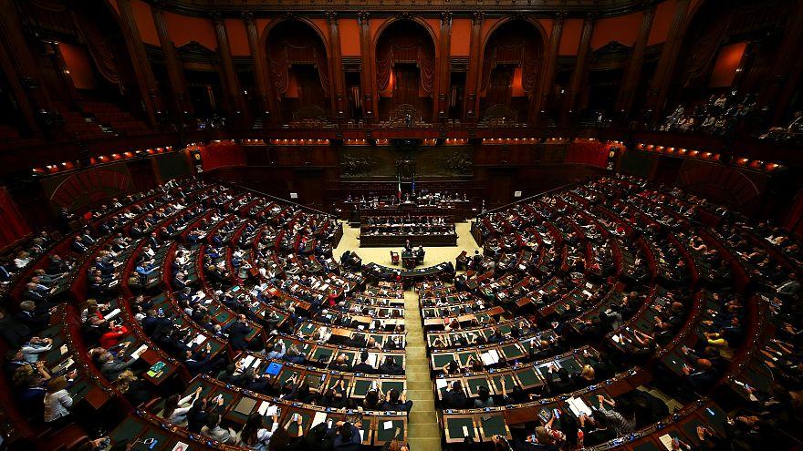 Italienische Abgeordnetenkammer spricht neuer Regierung Vertrauen aus