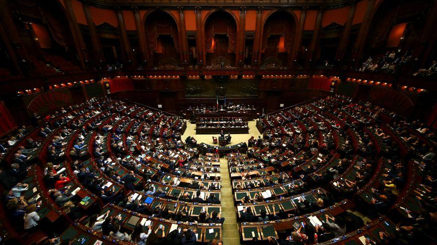 Bizalmat szavaztak a Conte-kormánynak