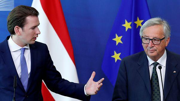Ε.Ε.: Η Αυστρία αναλαμβάνει την Προεδρία την 1η Ιουλίου