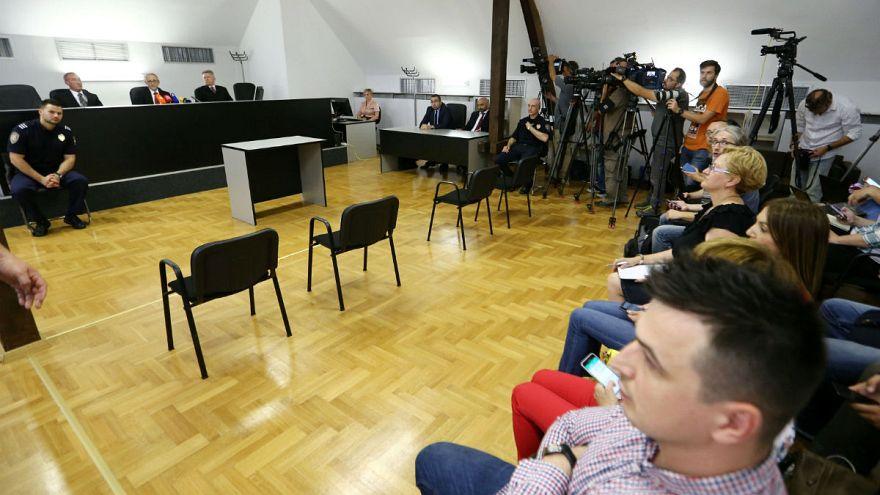 Dinamo Zagreb: börtön az adócsaló klubvezetőnek